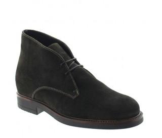 Stiefel Tione braun +8cm