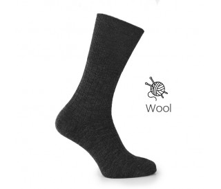 Socken Ohne Druck Anthrazit