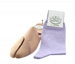 Socken Lavender