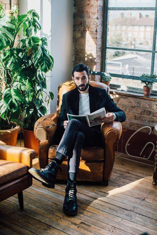 Mario Bertulli bietet Ihnen die Kollektion von Herrenschuhe mit den hohen Absätze: Luxus Schuhe, Business Schuhe, Sport Schuhe.
