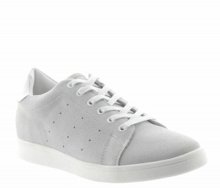 Ariano Elevator Sneakers Light Grey +2.2""