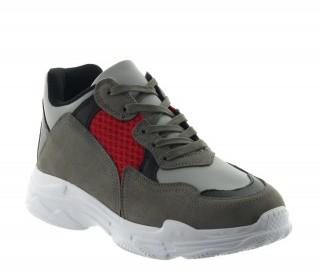 """Siria sportshoes grey +2.8"""""""