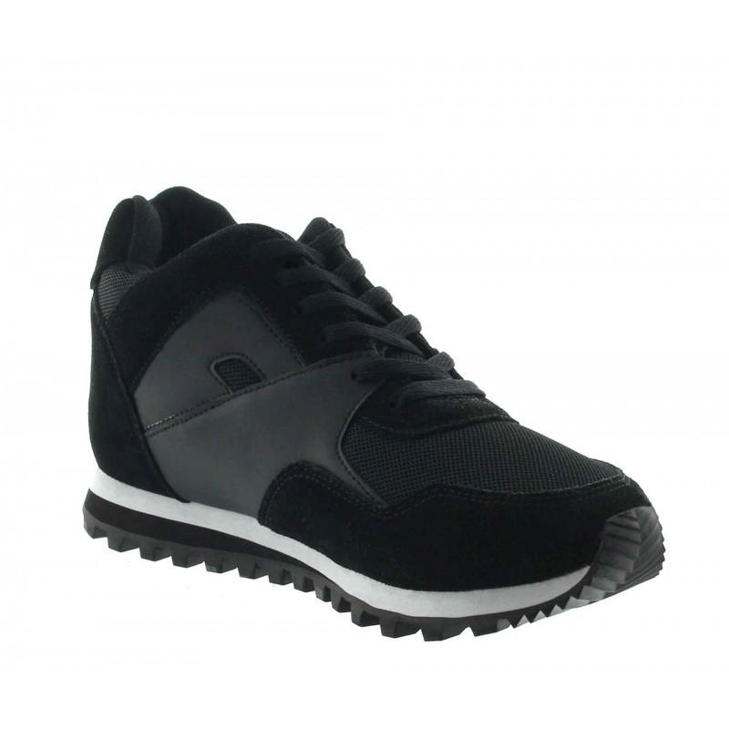 Sportshoes Pelago black