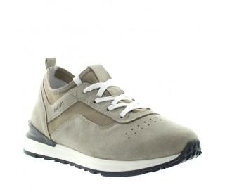 "Ortovero Elevator Sneakers Sand +2.6"""