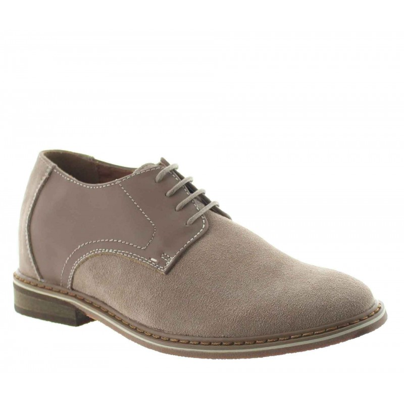Trabia beige - free pair code: 15TB3 - (same size as the model ordered)