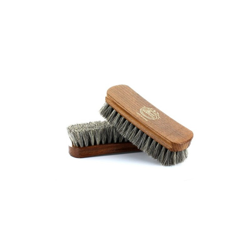 Brosse à lustrer - Elevator Shoe Accessories for height increasing shoes - Mario Bertulli