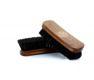 Polishing brush (black hairs)