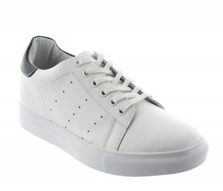 """Portovenere sport shoes white/blue +2"""""""