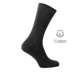 Chaussettes en coton  - chaussettes coton Homme - Mario Bertulli specialiste de la chaussure grandissante