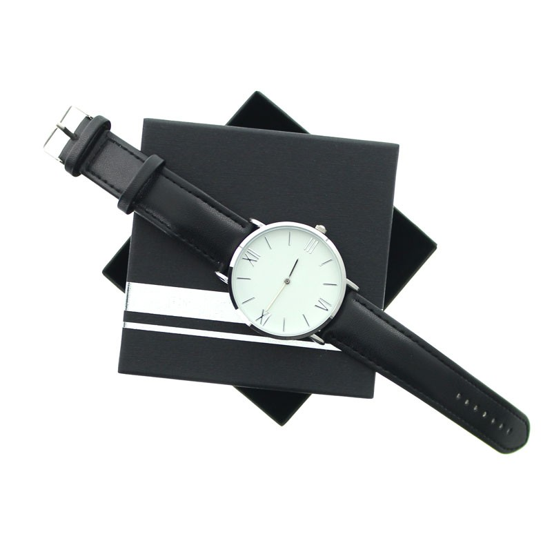 Montre analogique Made in France