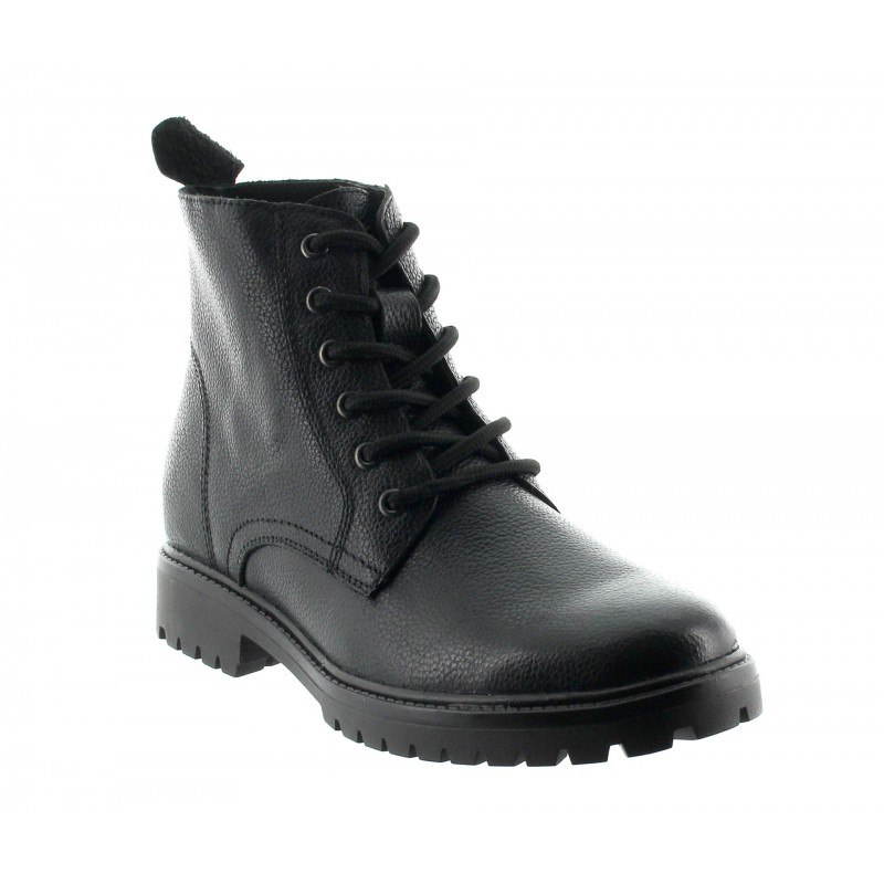 Andria chaussures rehaussantes noir