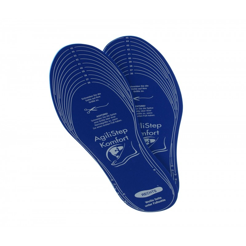 chaussure puma semelle memoire de forme