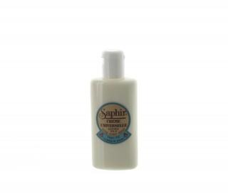Saphir - crema universale 150ml - neutro