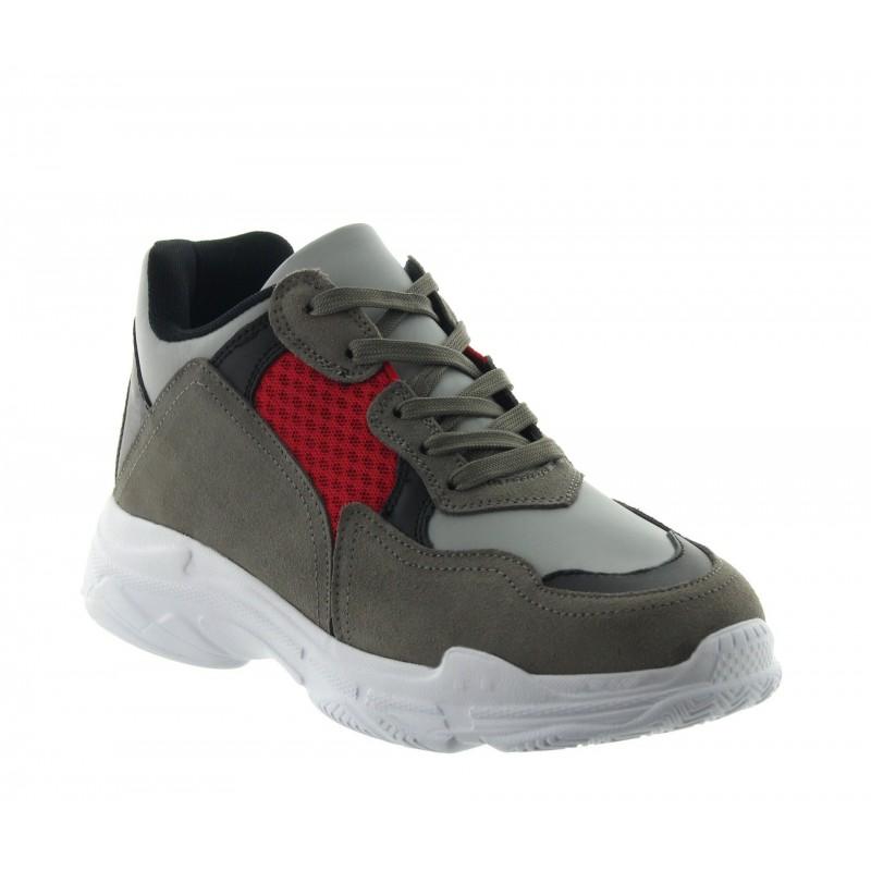 Sestino sportshoes grey - FREE - promocode: DCZ912