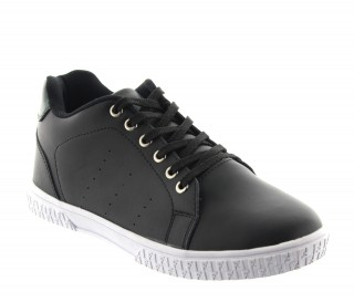 ANDORA SPORT SHOES BLACK +5CM