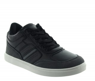 Albisola sportshoes black/grey +5""